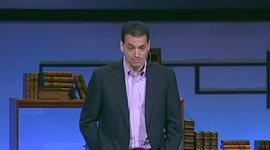Dan Pink's TED talk 'The surprising science of motivation'